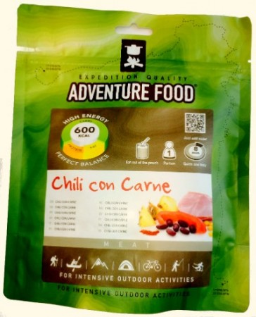 AdventureFood Chili con Carne