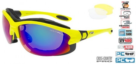 Goggle T634 Cross Country