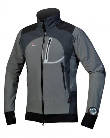 Directalpine Summit softshell jakke.