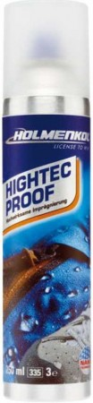 HighTecProof impregnering