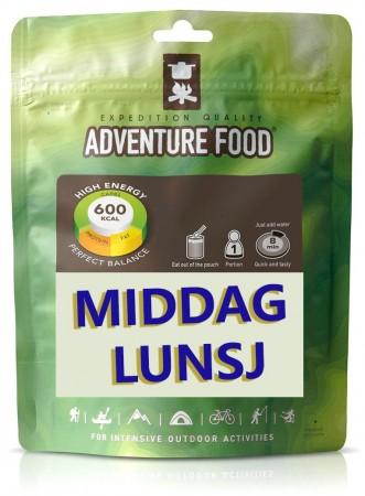MIDDAG / LUNSJ